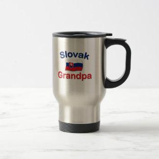 Caneca Térmica Vovô eslovaco