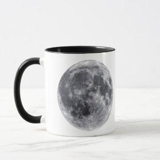 Caneca Terra & lua