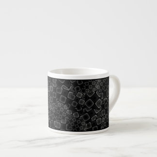 Caneca Textured elegante do café