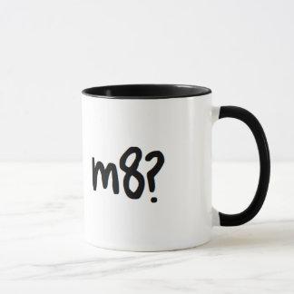 Caneca wot m8 de u? caneca?