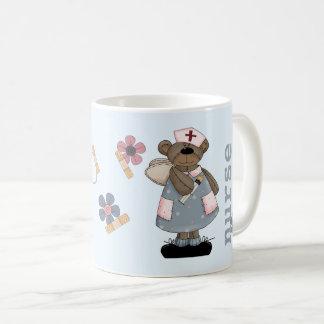 Canecas conhecidas do presente do design do urso