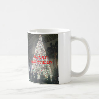 Canecas da árvore de Natal!