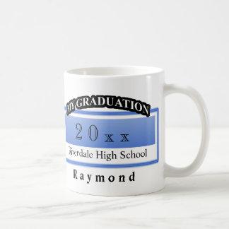 Canecas personalizadas da graduação