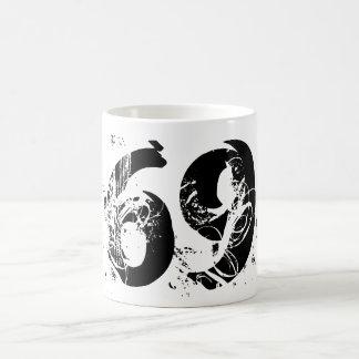 Canecas românticas caneca de café