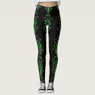 Caneleiras de Le Liza Design Leggings
