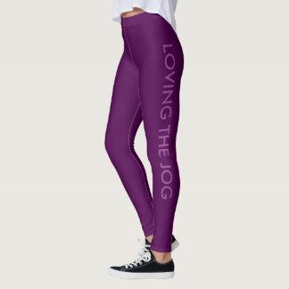 Caneleiras e calças da ioga leggings