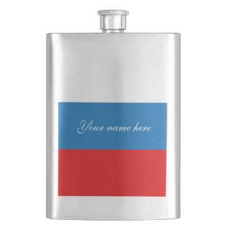 Cantil Bandeira de Rússia