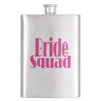 Cantil bride-squad-gold.