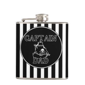 Cantil Capitão Pai Garrafa