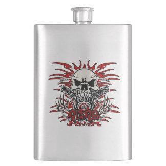 Cantil De Bebida ACAB tribal