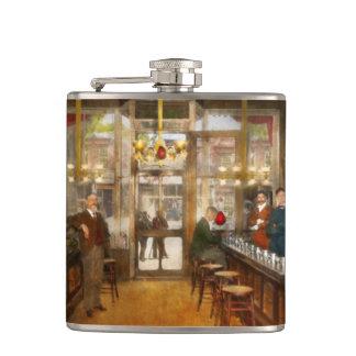 Cantil Farmácia - a farmácia 1910 de Congdon