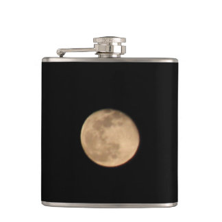 Cantil Garrafa da Lua cheia