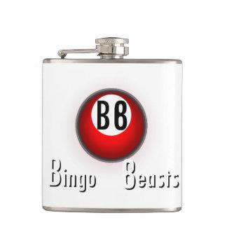 Cantil Garrafa dos animais do Bingo