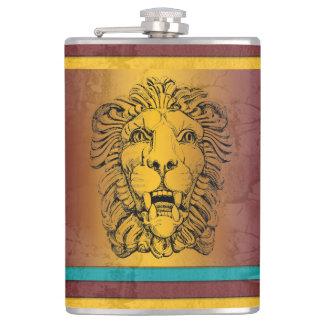 Cantil Garrafa romana do leão