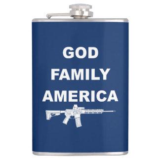 Cantil País da família do deus