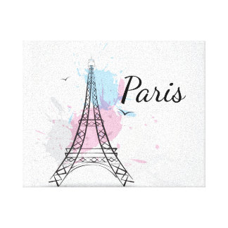 Canvas de Paris