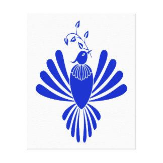 Canvas do Bluebird