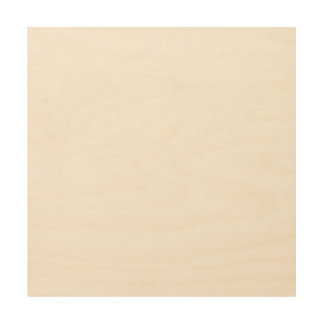 Canvas feitas sob encomenda da madeira 12x12 tela de madeira