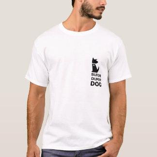 cão de 311-Super Duper T-shirts
