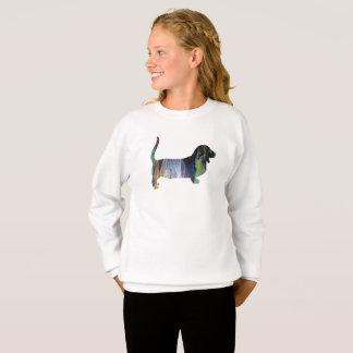 Cão de Basset T-shirts