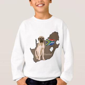 Cão de Boerboel T-shirt
