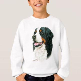 Cão de montanha de Bernese Tshirt