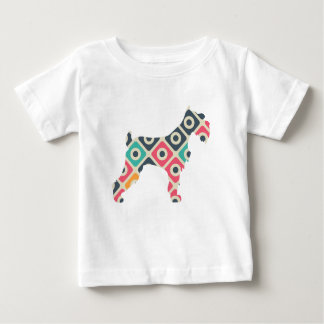 Cão de Scotty Camiseta