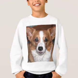 Cão do Corgi Camisetas