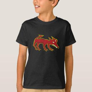 Cão T-shirts