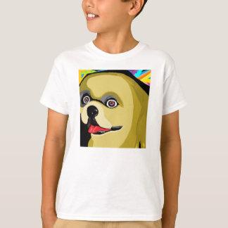 Cão Tshirt