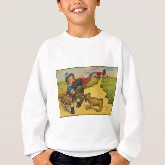 Cão & Turquia Camiseta