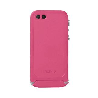 Capa À Prova D'água Para iPhone SE/5/5s rosa/obscuridade da identificação do ATLAS do