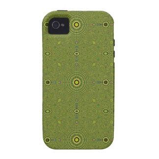 Capa abstrata para QPC iPhon