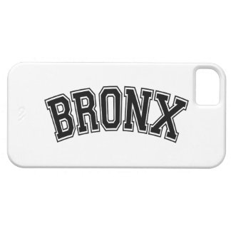 CAPA BARELY THERE PARA iPhone 5 BRONX