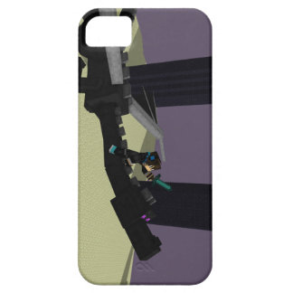 Capa Barely There Para iPhone 5 caso de 0nly4AllGamer Iphone 5/5s