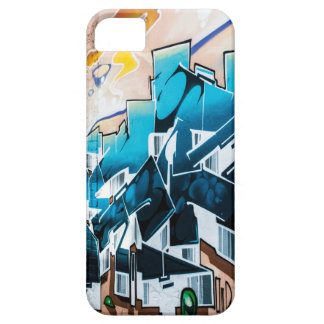Capa Barely There Para iPhone 5 Caso do iphone 5 dos grafites!