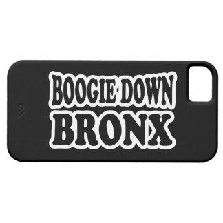 Capa Barely There Para iPhone 5 Dança para baixo Bronx, NYC