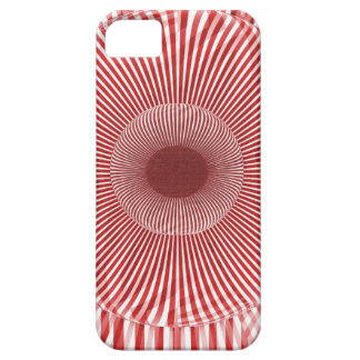 Capa Barely There Para iPhone 5 fractals