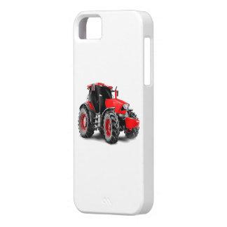Capa Barely There Para iPhone 5 IPhone-SE da imagem do trator+-