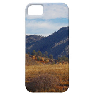 Capa Barely There Para iPhone 5 Lince Ridge