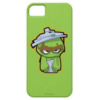 Capa Barely There Para iPhone 5 Oscar o zombi do Grouch