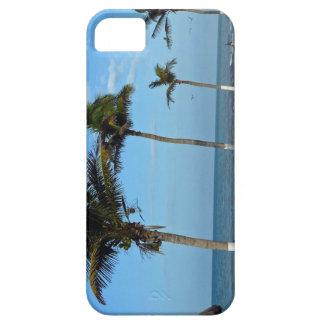 Capa Barely There Para iPhone 5 Praia de México
