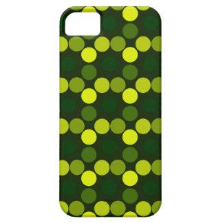 Capa Barely There Para iPhone 5 Vendo o limão dos pontos cimentar o cobrir do
