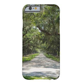 Capa Barely There Para iPhone 6 Avenida dos carvalhos