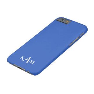 Capa Barely There Para iPhone 6 Azul do palácio - tendências 2018 da forma de