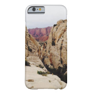 Capa Barely There Para iPhone 6 Beleza do sul de Utá, caso do iPhone 6/6s