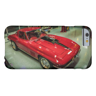 Capa Barely There Para iPhone 6 Chevrolet Corvette 1967 L88