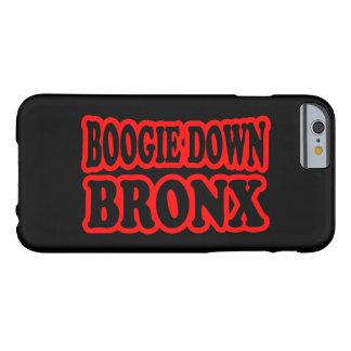 Capa Barely There Para iPhone 6 Dança para baixo Bronx, NYC