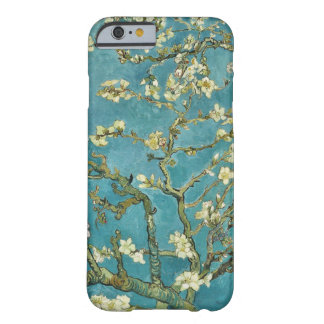 Capa Barely There Para iPhone 6 Flor GalleryHD da amêndoa de Vincent van Gogh