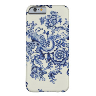 Capa Barely There Para iPhone 6 Flores 6/6s de Bristol